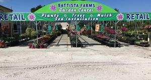 Retail Nursery - Plants, Trees, Mulch and Sod Installation